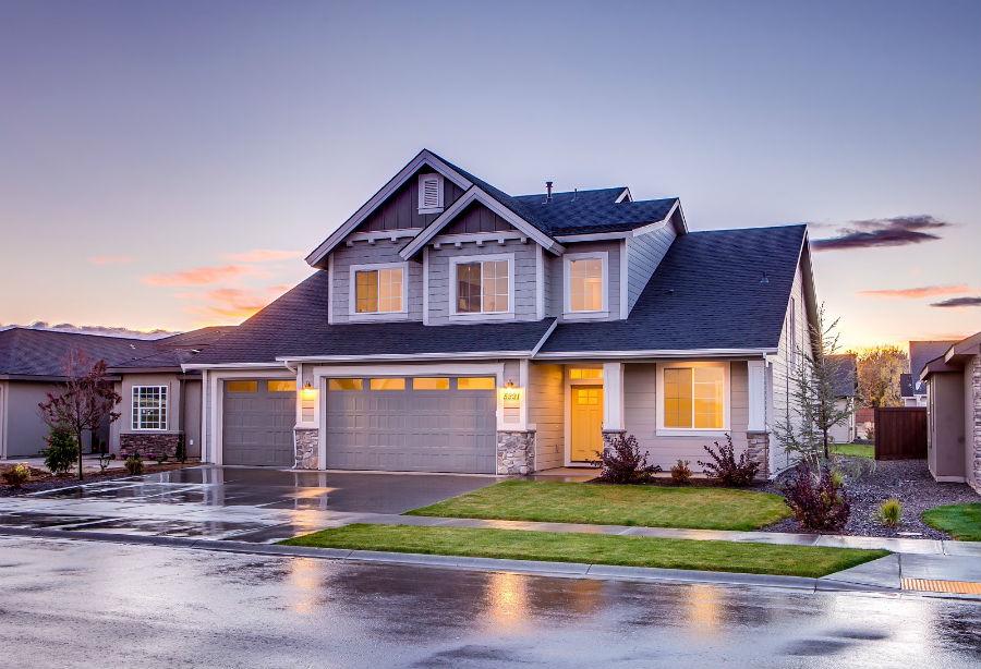 Jaki kształt dachu wybrac? Praktyczne porady