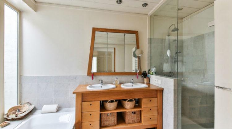 Wynajmujesz mieszkanie - zadbaj o łazienkę