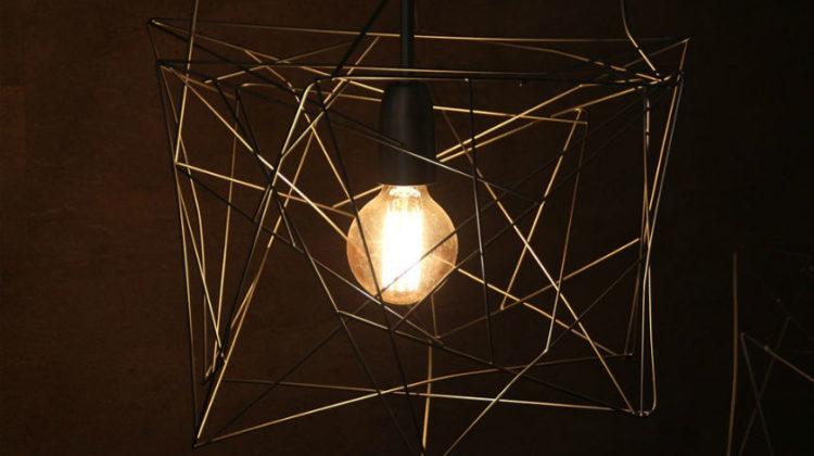 Oświetlenie lampy podsufitowe