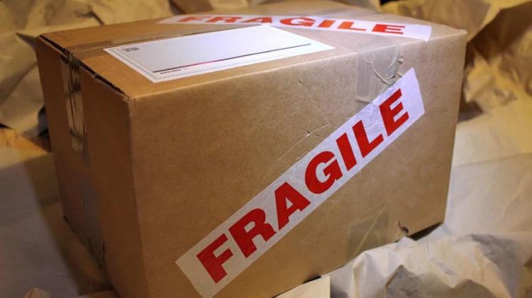 Sprzedaż internetowa zastępuje sprzedaż tradycyjną