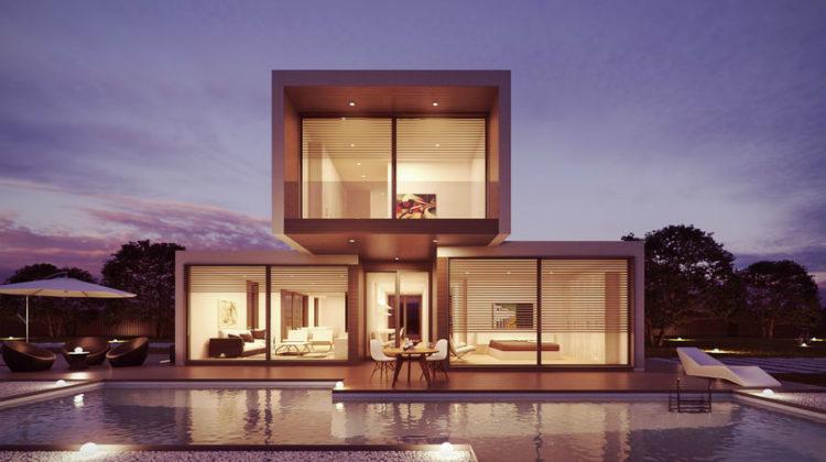 Nowoczesne projekty domów. 5 najważniejszych cech
