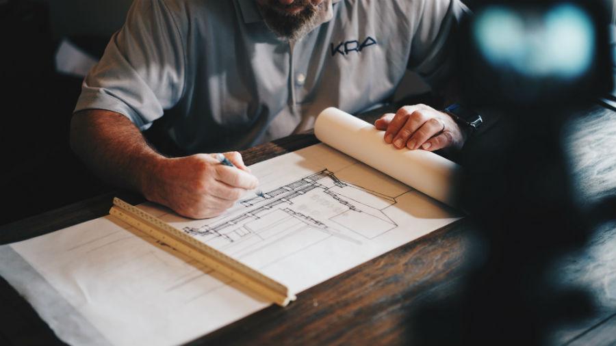 Wizja mieszkania kontra porady projektanta wnętrz