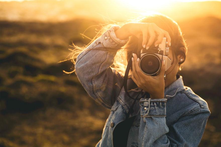 Chcesz zostać fotografem? Sprawdź, od czego zacząć
