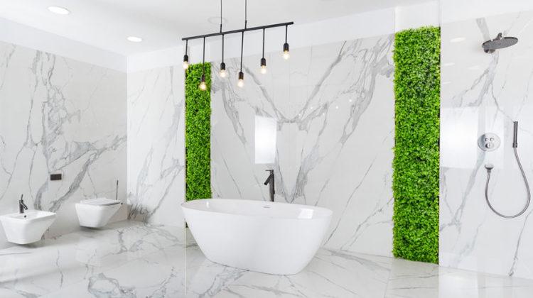 Nowe pomysły na łazienkę