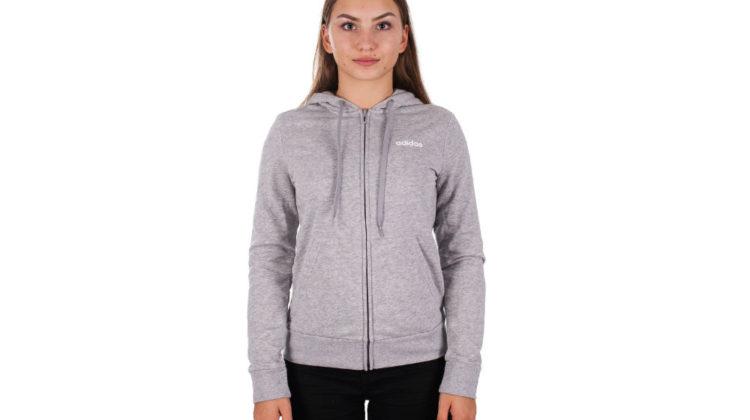 Bluza Adidas, czyli komfort na co dzień i gwarancja dobrego stylu