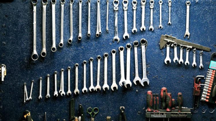 rodzaje kluczy warsztatowych