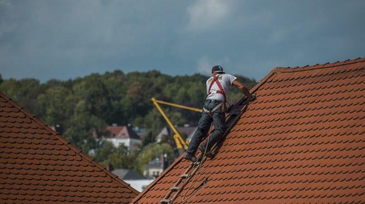 Jak czyścić dachówki