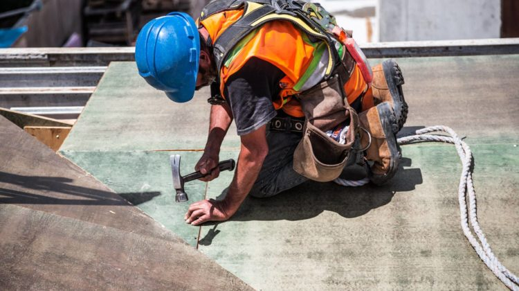 Szkolenia budowlane