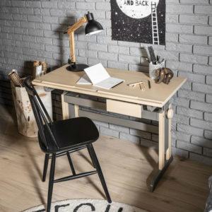 Pokój dziecka biurko Inmondo