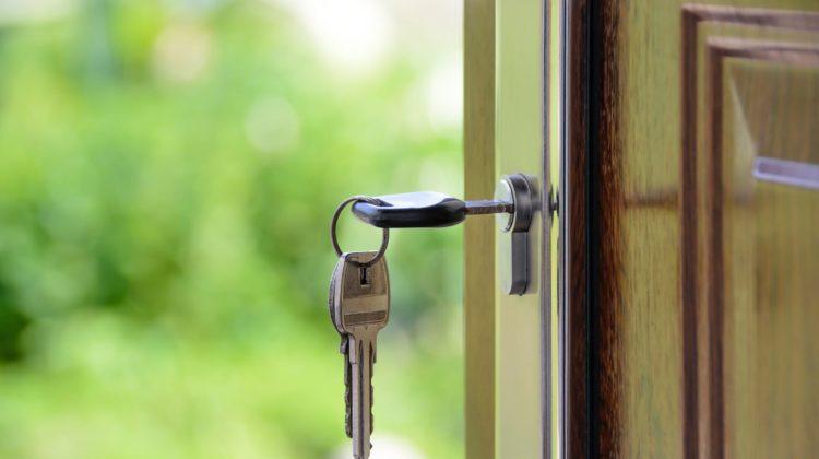 Dom pod klucz - co to znaczy?