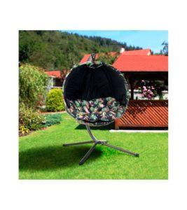 bujaki - fotele wiszące