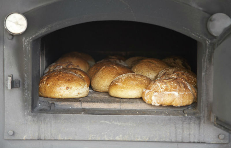 Nietypowy Okaz Ogrodowy piec chlebowy - jak zbudować NK91