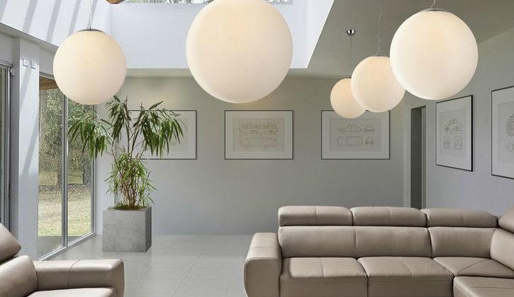 Dom pełen pozytywnej energii – feng shui a dobór oświetlenia