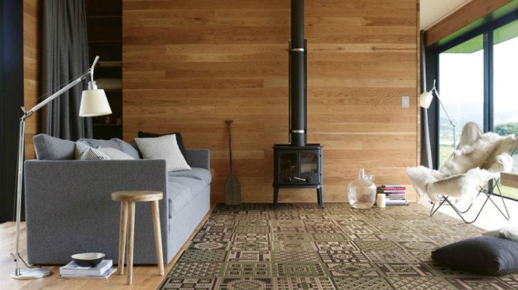 Jakie podłogi wybrać do swojego domu?