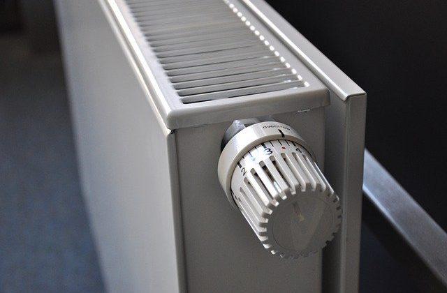 Pompy ciepła typu split