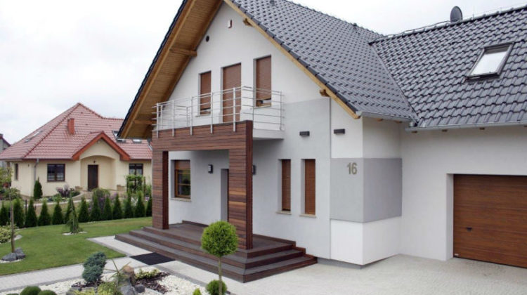 Rolety zewnętrzne w domu