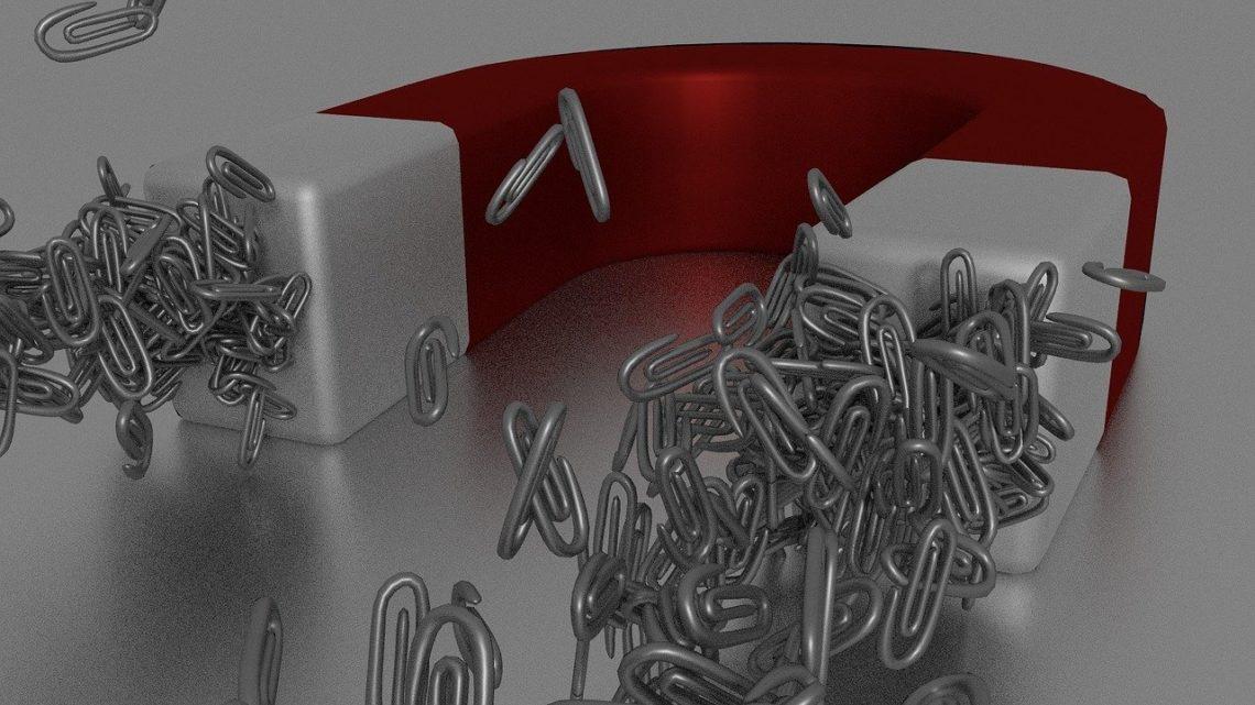 zastosowanie magnesów w domu