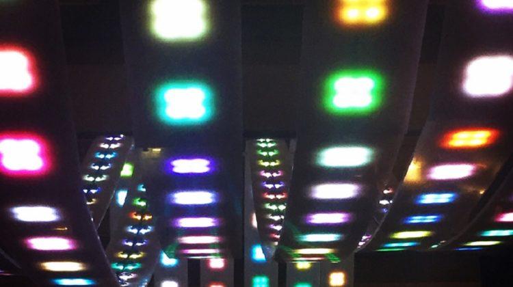 Barwa światła LED